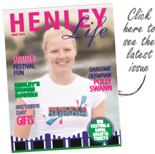 Henley Life May 2019