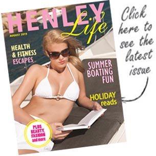 Henley Life July 2019