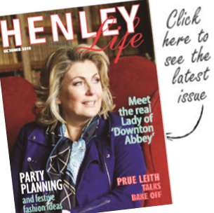 Henley Life October 2019